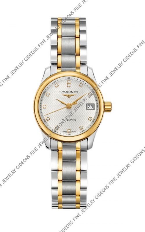 Longines Master Collection Ladies Small Automatic L2.128.5.77.7