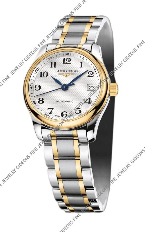 Longines Master Collection Ladies Small Automatic L2.128.5.78.7