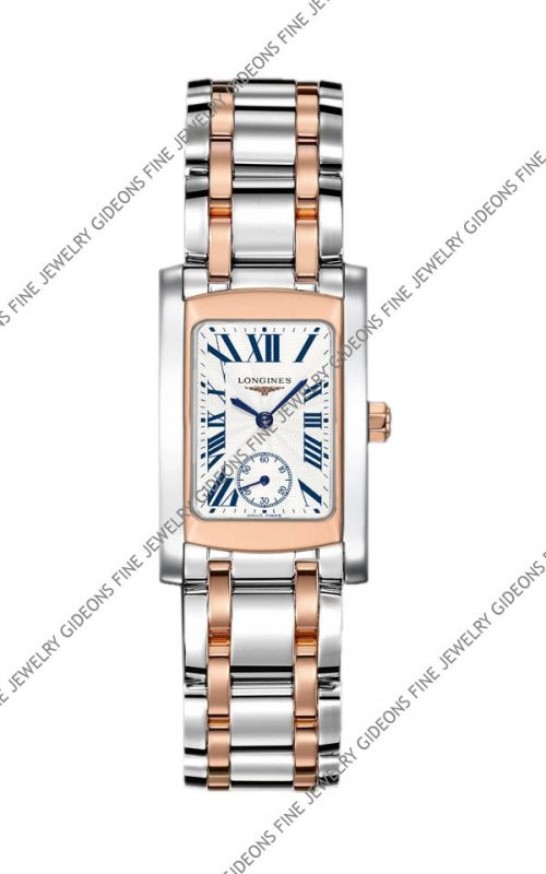 Longines Dolce Vita Ladies Medium Quartz L5.155.5.71.7
