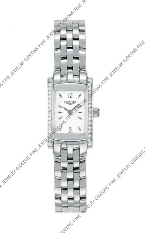 Longines Dolce Vita Ladies Small Quartz L5.158.0.16.6