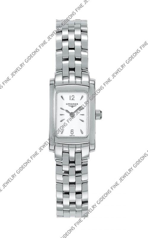 Longines Dolce Vita Ladies Small Quartz L5.158.4.16.6