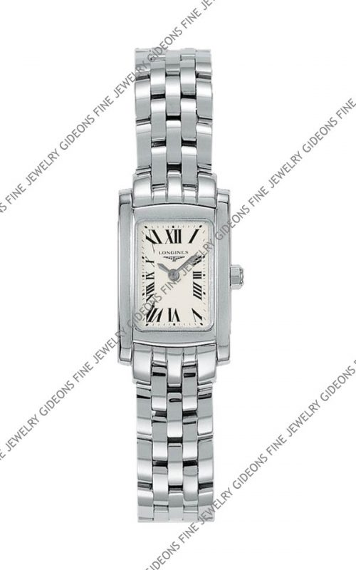 Longines Dolce Vita Ladies Small Quartz L5.158.4.71.6