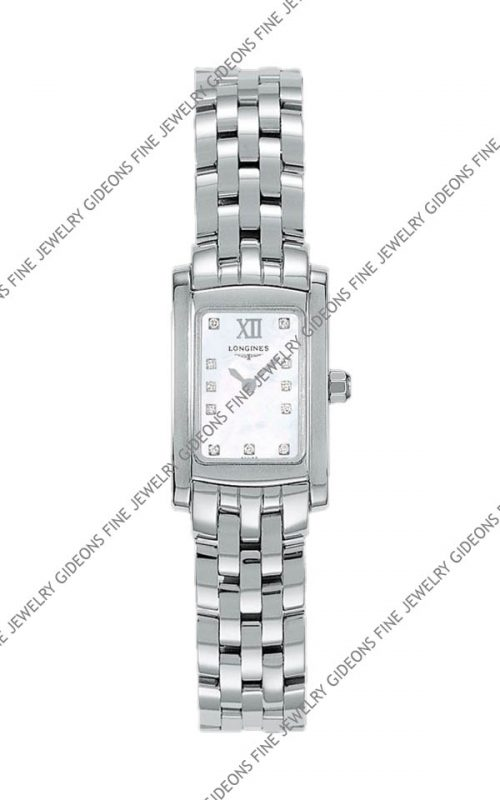 Longines Dolce Vita Ladies Small Quartz L5.158.4.84.6
