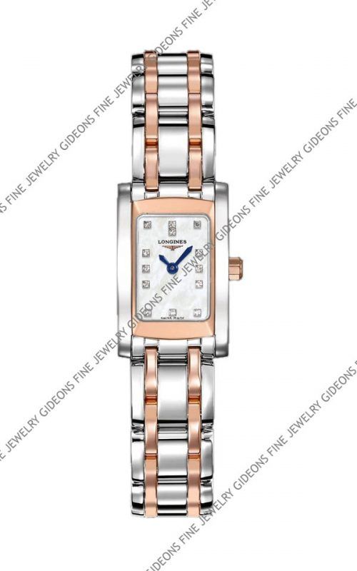 Longines Dolce Vita Ladies Small Quartz L5.158.5.88.7