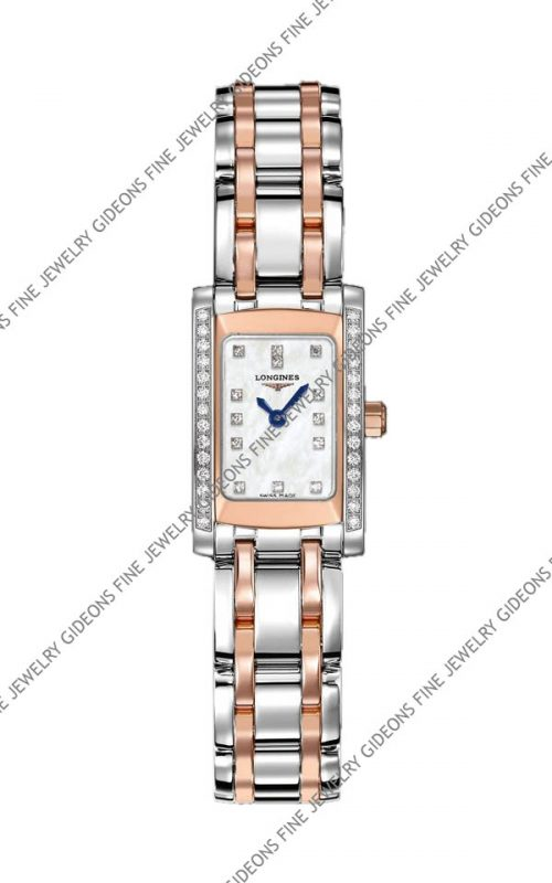 Longines Dolce Vita Ladies Small Quartz L5.158.5.89.7
