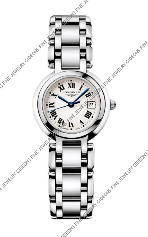 Longines PrimaLuna Ladies Small Quartz L8.110.4.71.6
