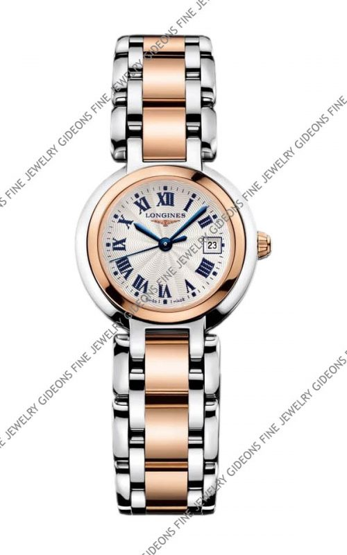 Longines PrimaLuna Ladies Small Quartz L8.110.5.78.6
