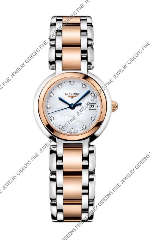 Longines PrimaLuna Ladies Small Quartz L8.110.5.87.6
