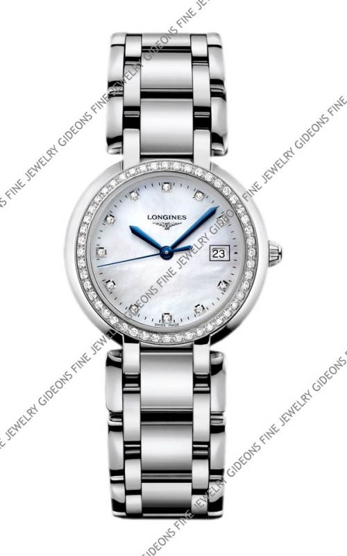 Longines PrimaLuna Ladies Large Quartz L8.112.0.87.6
