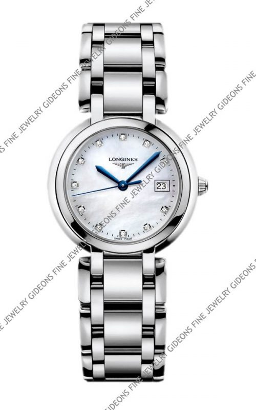 Longines PrimaLuna Ladies Large Quartz L8.112.4.87.6