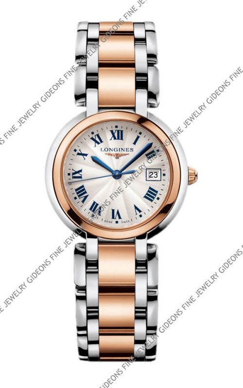 Longines PrimaLuna Ladies Large Quartz L8.112.5.78.6