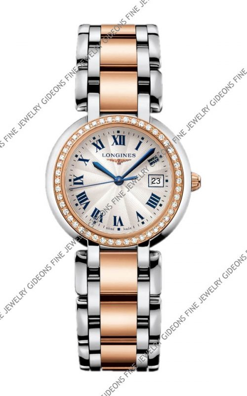 Longines PrimaLuna Ladies Large Quartz L8.112.5.79.6