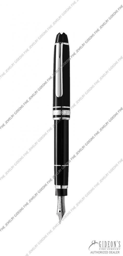 Montblanc Meisterstuck Mozart M114P Fountain Pen