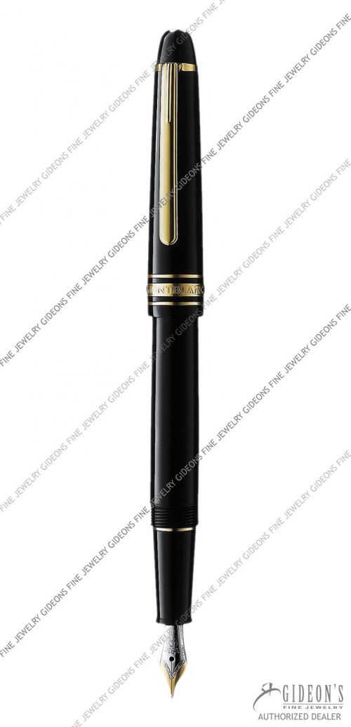 Montblanc Meisterstuck Frederic Chopin M145 Fountain Pen