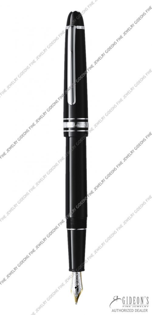Montblanc Meisterstuck Frederic Chopin M145P Fountain Pen