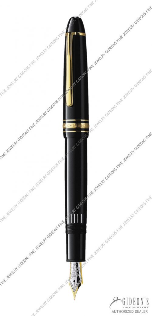 Montblanc Meisterstuck Le Grand M146 Fountain Pen