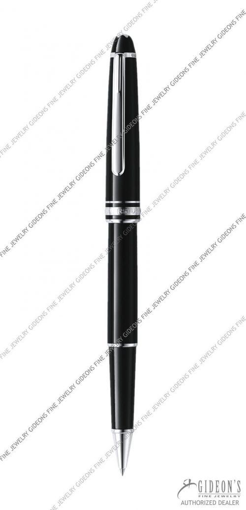 Montblanc Meisterstuck Classique M163P (02865) Rollerball Pen