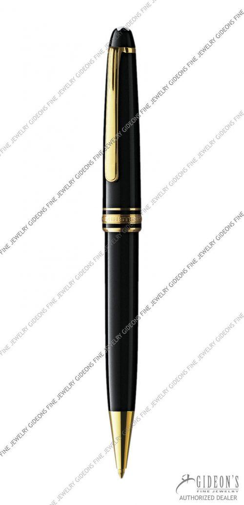 Montblanc Meisterstuck Classique M164 (10883) Ballpoint Pen