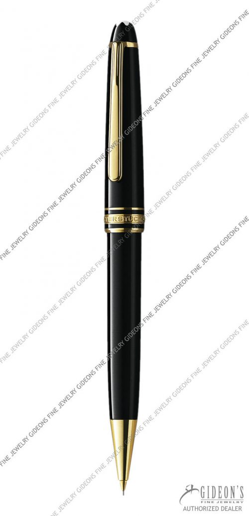 Montblanc Meisterstuck M165 (12737 or 12746) Mechanical Pencil