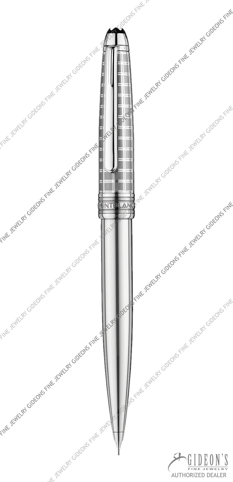 Montblanc Meisterstuck Solitaire M23865 (09947) Mechanical Pencil