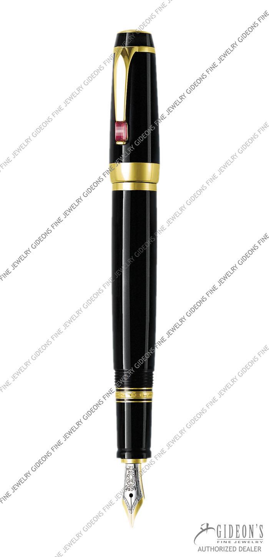 Montblanc Boheme M25100 Fountain Pen(03665)