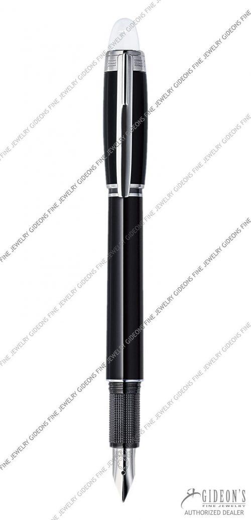 Montblanc Starwalker M25600 Fountain Pen