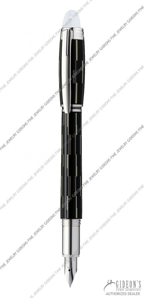 Montblanc Starwalker M25619 (104224) Fountain Pen