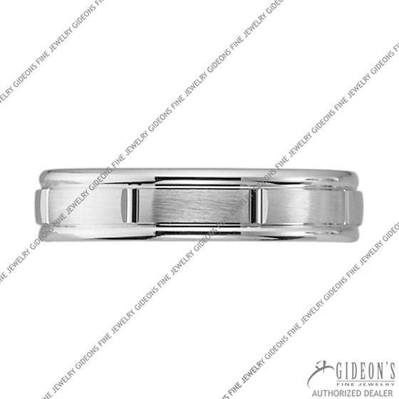 Benchmark Carved Bands RECF74452 4 mm