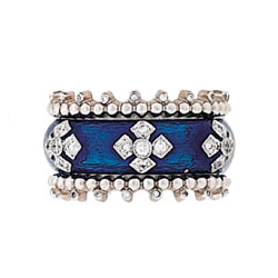 Hidalgo Stackable Rings Other Collections Set (RR1808 & RS7159)