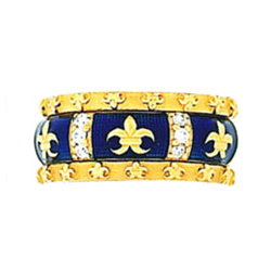 Hidalgo Stackable Rings Other Collections Set (RS6185 & RS6472)