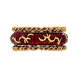Hidalgo Stackable Rings Other Collections Set (RS7506 & RS7298)