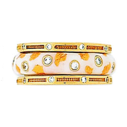 Hidalgo Stackable Rings Other Collections Set (RS7562 & RS7032)