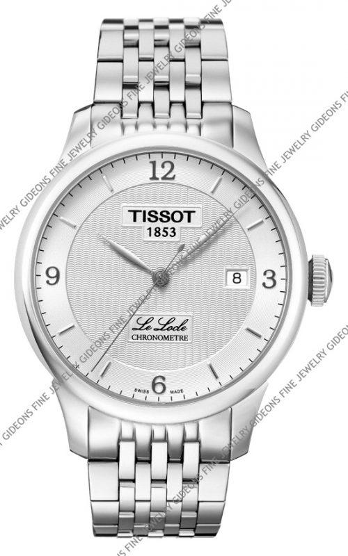 Tissot Le Locle Automatic T006.408.11.037.00