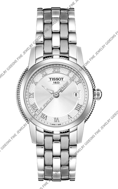 Tissot Ballade III Quartz T031.210.11.033.00