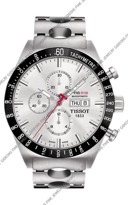 Tissot PRS 516 Automatic Chronograph T044.614.21.031.00