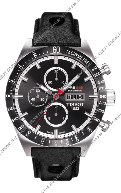 Tissot PRS 516 Automatic Chronograph T044.614.26.051.00
