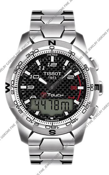 Tissot T-Touch II Quartz T047.420.44.207.00