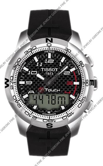 Tissot T-Touch II Quartz T047.420.47.207.00