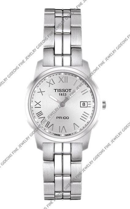 Tissot PR 100 Quartz T049.210.11.033.00