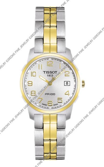 Tissot PR 100 Quartz T049.210.22.032.00