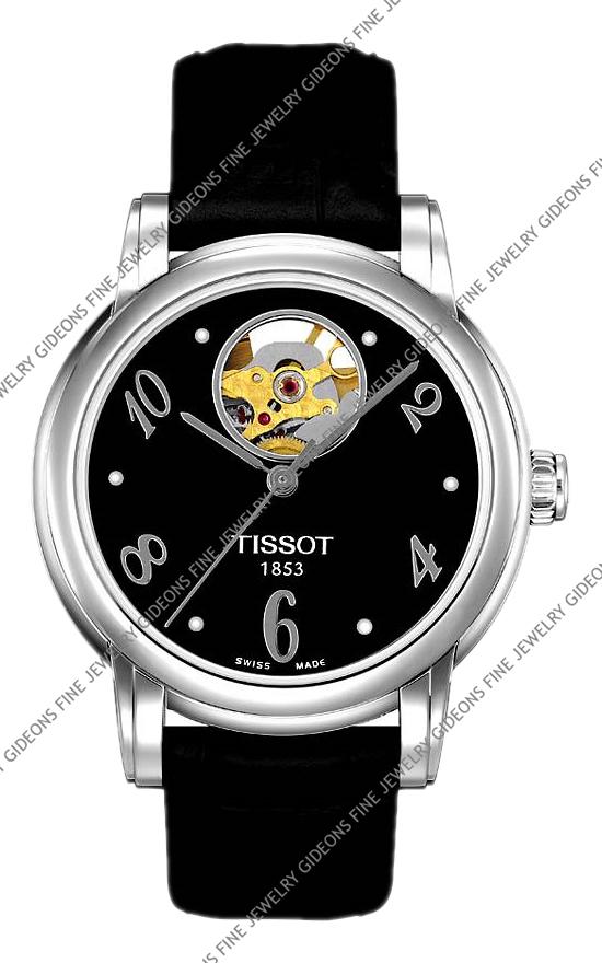 Tissot Lady Heart Automatic T050.207.16.057.00