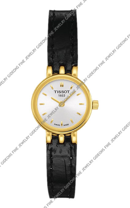 Tissot Lovely Quartz T058.009.36.031.00