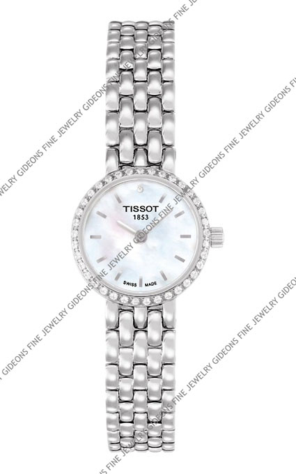 Tissot Lovely Quartz T058.009.61.116.00