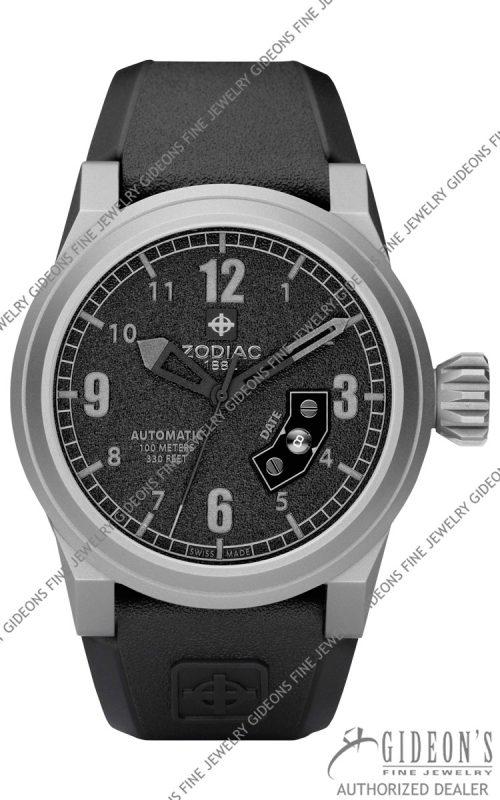 Zodiac Aviator Automatic Watch ZO8530