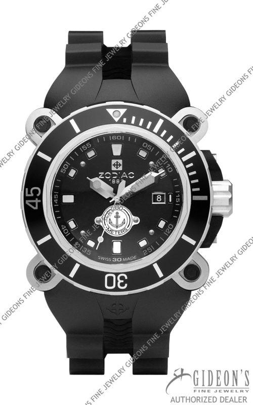 Zodiac Diver ZMX-05 Quartz Watch ZO8532