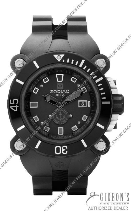 Zodiac Diver ZMX-05 Quartz Watch ZO8533