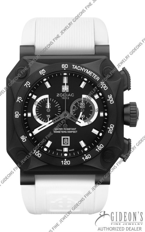 Zodiac Adventure Quartz Chronograph Watch ZO8539