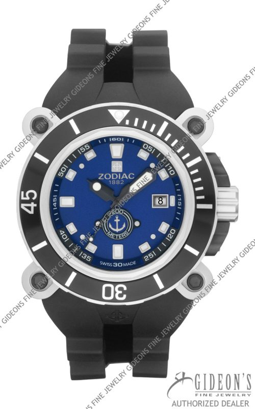 Zodiac Diver ZMX-05 Quartz Watch ZO8550