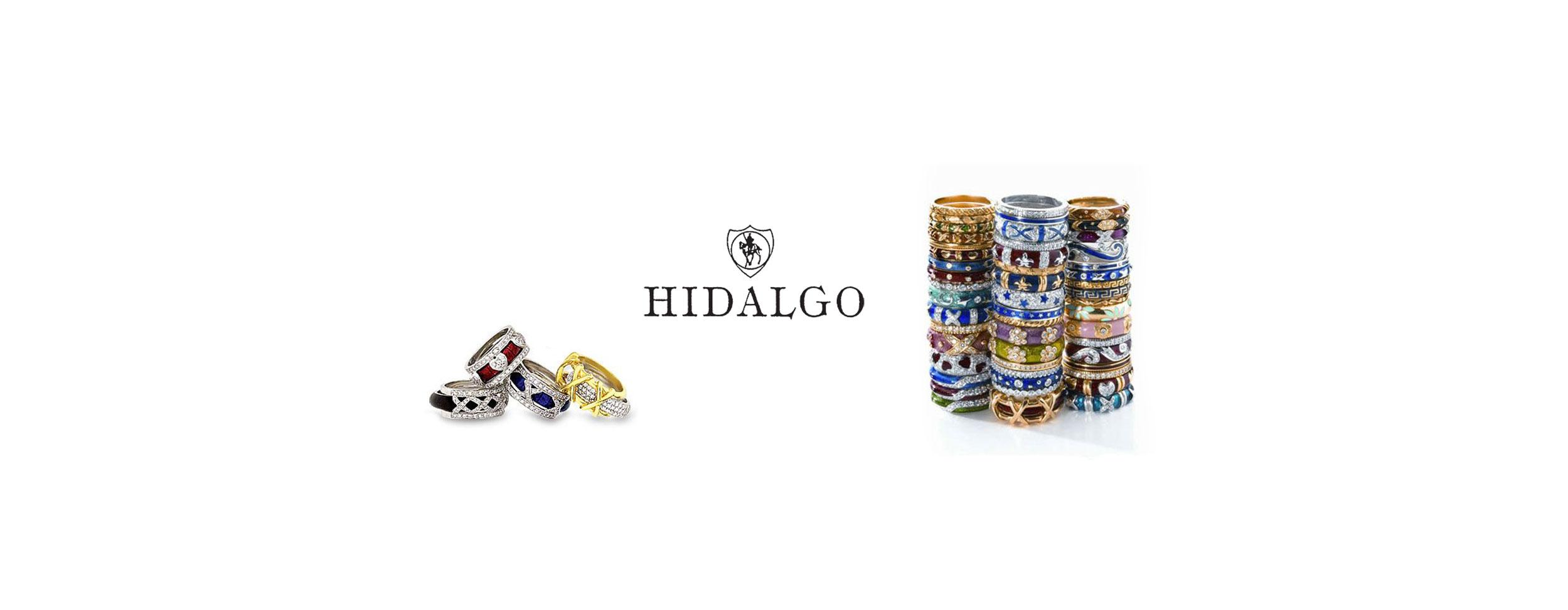 hidalgo rings